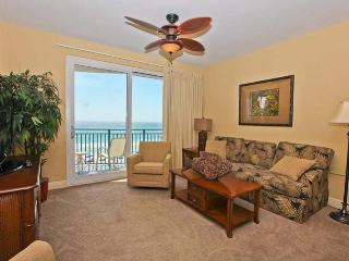 SunRise   In A  Beautiful Penthouse for 8, Bch Svc - Panama City Beach vacation rentals