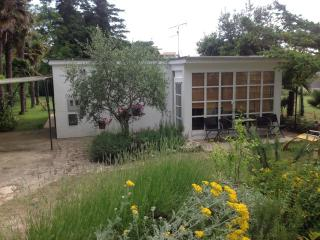 Holiday house with private garden 100 m from sea - Banjole vacation rentals