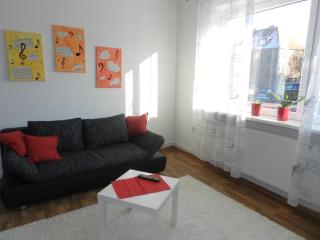 Vacation Apartment in Lüneburg - 463 sqft, modern, clean, central (# 5610) - Lüneburg  vacation rentals