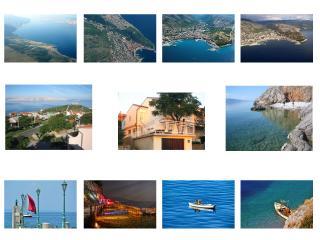 Holiday home Marta - Kvarner and Primorje vacation rentals