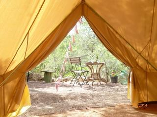 Bell Tent Spain - Rasquera vacation rentals