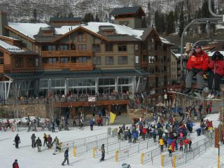 The Village at Copper Mountain - Copper Mountain vacation rentals
