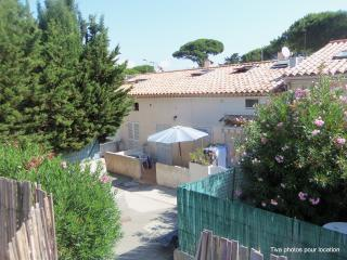 Appartment 4 pers. 50m from beach - St Tropez - Var vacation rentals