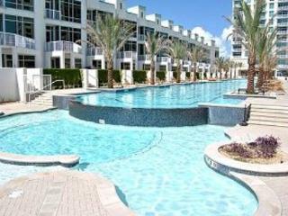 Sapphire Beachfront 2204 - South Padre Island vacation rentals