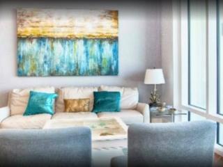 Sapphire Beachfront 1005 - South Padre Island vacation rentals