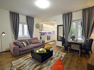 Super Central Luxury Studio - Zagreb vacation rentals