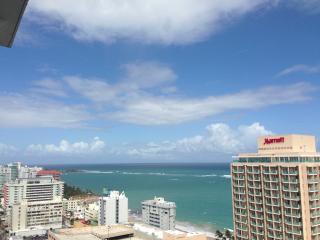 THE BEST ASHFORD IMPERIAL APARTMENT!! - San Juan vacation rentals