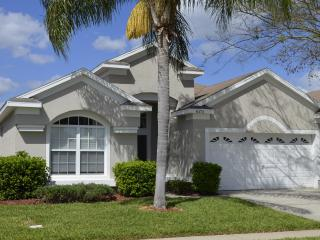 Luxury Pool Home, Steps to Disney, Gated, 5 Star!! - Kissimmee vacation rentals