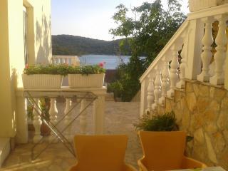 5029 A4(2+2) - Tisno - Tisno vacation rentals