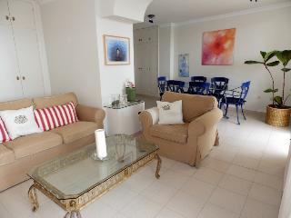 Large & luminous 3 bedroom Penthouse in el Medano - Tenerife vacation rentals