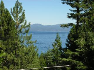 Tahoe Breeze, Hot Tub, Game Room, Tahoe Beach - Kings Beach vacation rentals