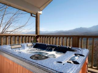 Mountain Laurel Recently Opened For Your Enjoyment - Gatlinburg vacation rentals