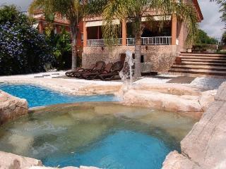 Villa Bambusa - Costa Dorada vacation rentals