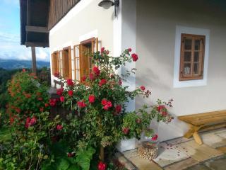 Knappenhof Eichberg - Muskateller-Haus - Leutschach vacation rentals
