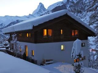 Haus A la Casa - Zermatt vacation rentals