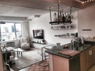 LARGE BEAUTIFUL 1 BDR Nolita/Noho - New York City vacation rentals