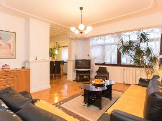 House, garage and garden for 12+ - Sarajevo vacation rentals