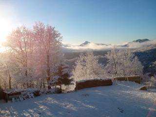 Pietransieri-Ateleta, casa di montagna - L'Aquila vacation rentals