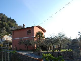 Casa Colomba Rosa - Lerici vacation rentals