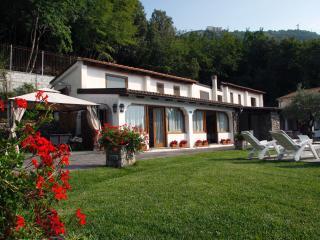 Villa per 8 ospiti - Maratea vacation rentals