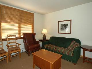 Ski in Ski out slopeside two bedroom at the Zephyr Mountain Lodge. Sleeps 6!! - Winter Park Area vacation rentals