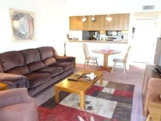 2 bedroom condo on the Eastside of Tucson in a Private Small Community - Tucson vacation rentals