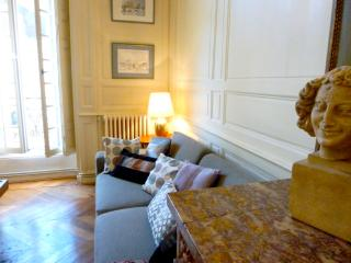 NEW : PRESTIGE APART FOR 2,  IN  HISTORIC CENTER - Dijon vacation rentals