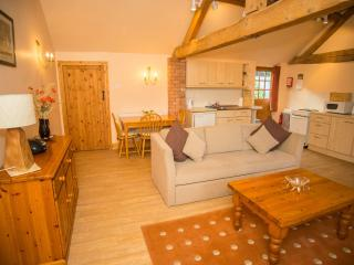 Silvermere Cottages- Kingfisher Barn - Wheaton Aston vacation rentals
