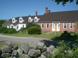 Historid Old Orchard Farm - Ossipee vacation rentals
