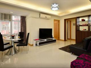 FashionHome with 3 Bedrooms at Causeway Bay - Hong Kong vacation rentals
