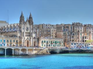 NEW! Gorgeous appt close to sea & Sliema promenade - Saint Julian's vacation rentals