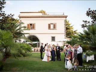 Villa Serenity - Sant'Agata sui Due Golfi vacation rentals