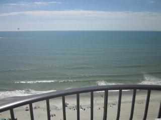 The Palms 1701 (4 BR) - North Myrtle Beach vacation rentals