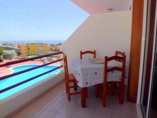 Sunny south, ocean view - Puerto de Santiago vacation rentals