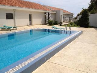 Apartment in Becici  with pool - Becici vacation rentals