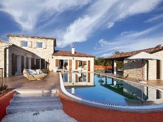 Rustical villa for rent with pool, Istria - Istria vacation rentals
