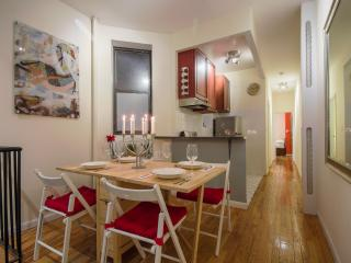 UPPER WEST: Central Park Duplex - New York City vacation rentals