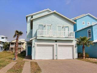 The Big Kahuna, 6 bed/6bath, PRIVATE Pool, Game Room, Sleeps 16, - Port Aransas vacation rentals