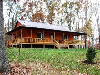 Brand New Construction:  The Barred Owl Lodge! - Luray vacation rentals
