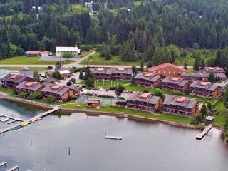 Pend Oreille Shores resort - Clark Fork vacation rentals