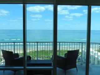 Sapphire Luxury Beachfront 1006 - South Padre Island vacation rentals