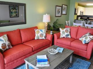 $500 OFF 8/8-8/15 -Newly Remodeled Calypso 3 Bedrm - Panama City Beach vacation rentals