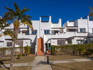 Condado De Alhama - Gated Golf complex - Pool - Alhama de Murcia vacation rentals