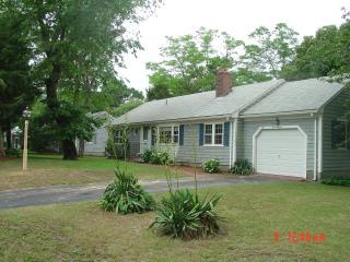 Spacious Home Near Dennis Village and Bay Beaches - Dennis vacation rentals