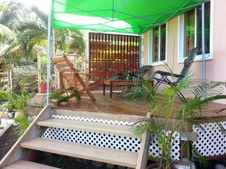 Cosy and quiet  apt at Bonne-Terre , St.Lucia - Castries vacation rentals