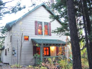 Tahoe Gem - Lovely Tahoe Cabin with Views of Tahoe - Kings Beach vacation rentals