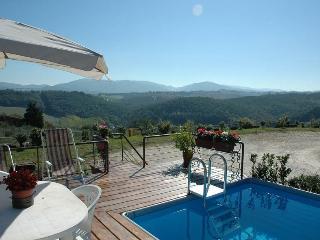 Splendido appartamento in villa sulle colline - Impruneta vacation rentals