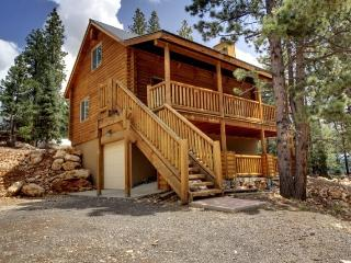 Three Bears Cabin - Brian Head vacation rentals