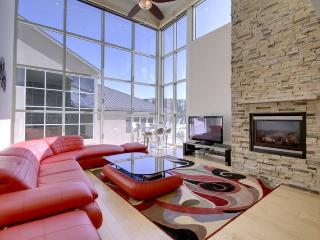 Freestyle loft @ Giant Steps Lifts - Brian Head vacation rentals