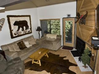 Ski in/out @ Giant Steps ... Brianwood Condo #39 - Brian Head vacation rentals